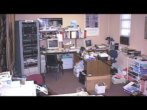 Santa Fe Scene: CyberMesa Telecom