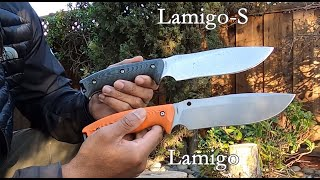 Introduction to the Work Tuff Gear Lamigo and Lamigo-S