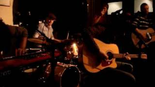 TSOOL - New Messiah -  live at a jeanstore in Stockholm 2009.12.12.