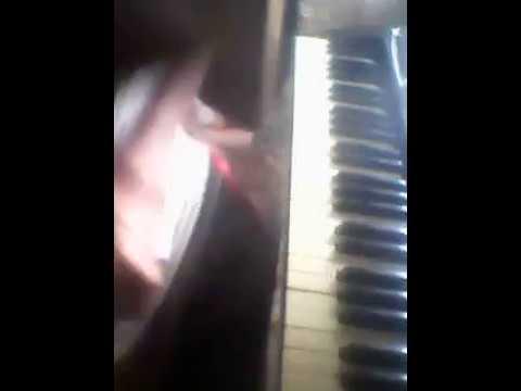SAYO Silent Sunctuary Piano Cover