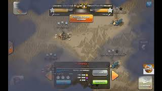 Clash of MU ! rasstriga ! TeamPlayMercury ! MU ®️