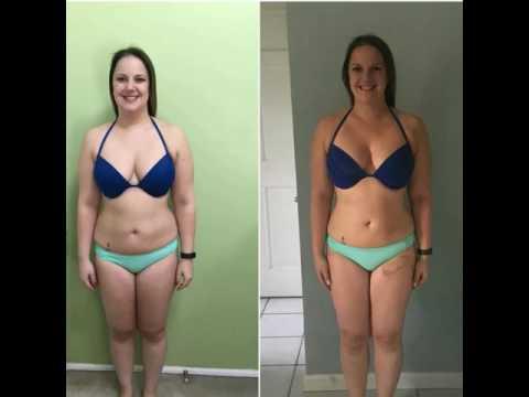 Eze Fitness 6 Week Transformation