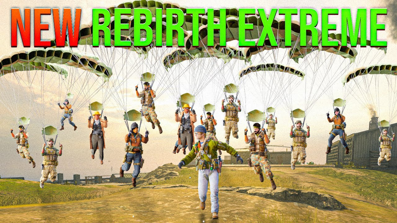 *NEW* RESURGENCE EXTREME (Warzone Highlights and Funny Moments #339)