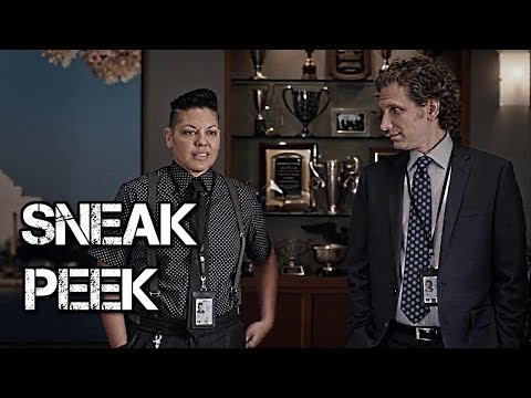Madam Secretary - Episode 4.08 - The Fourth Estate - Sneak Peek 3
