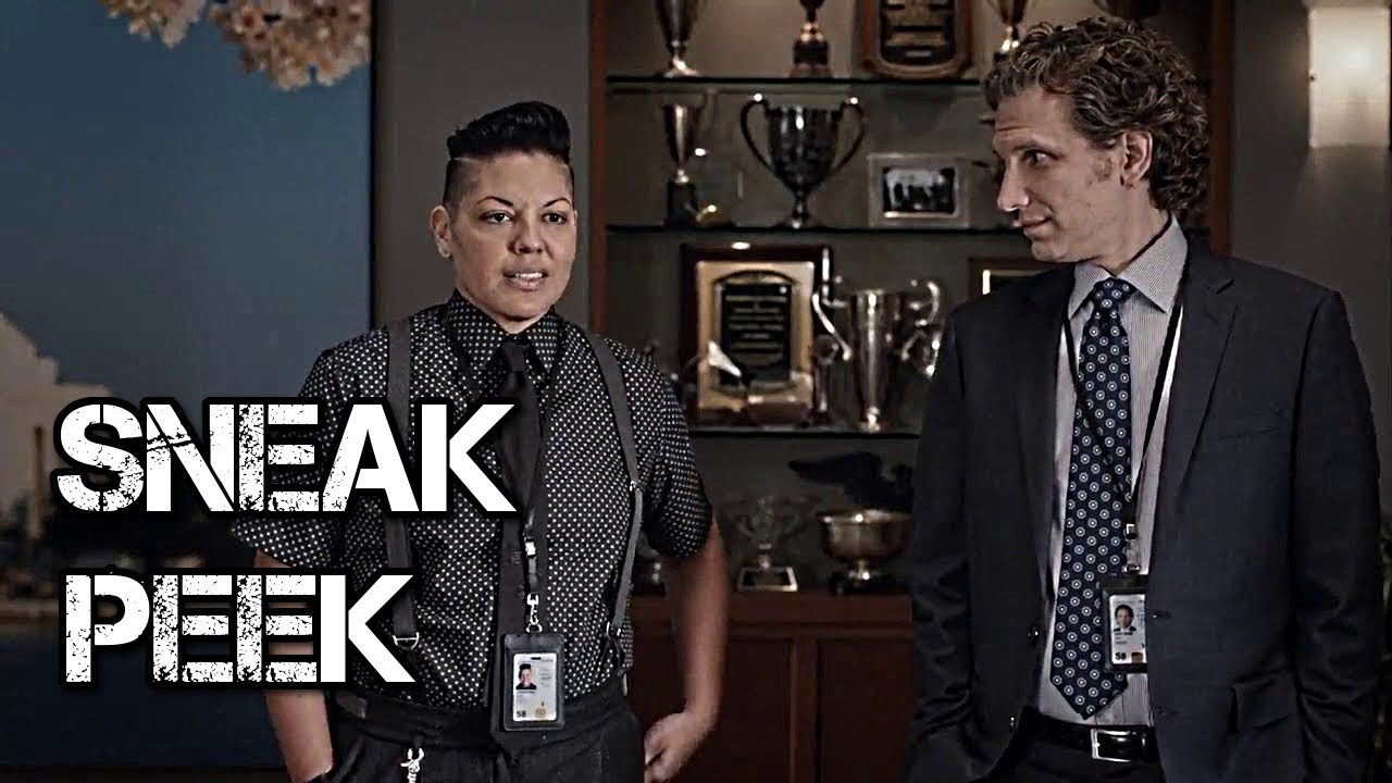 Download Madam Secretary - Episode 4.08 - The Fourth Estate - Sneak Peek 3