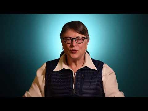 Jane Knodell, Burlington City Council President 55s