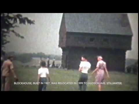 Saratoga Battlefield   1940