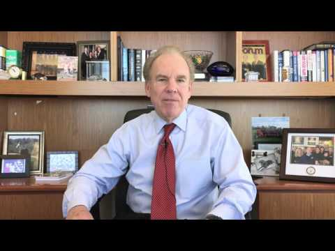 Legendary Quarterback and JLL Executive Chairman Roger Staubach Predicts Winner of Sunday's Big Game