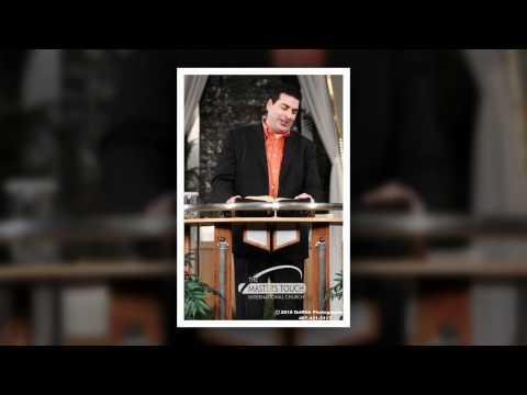 TMTIC Prophetic Conference - Hank Kunneman Guest Speaker