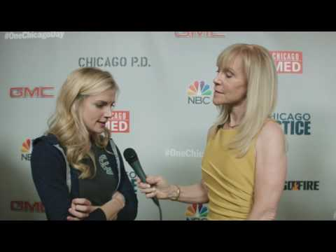 'Chicago Fire's' Kara Killmer: How the 's Ladies 'Stick Together'