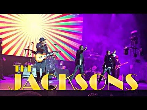 THE JACKSONS | São Paulo, Brazil