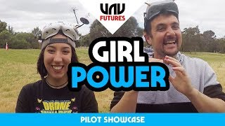 ONIGIRI teaches how to make KILLER FPV VIDEOS - Pilot showcase