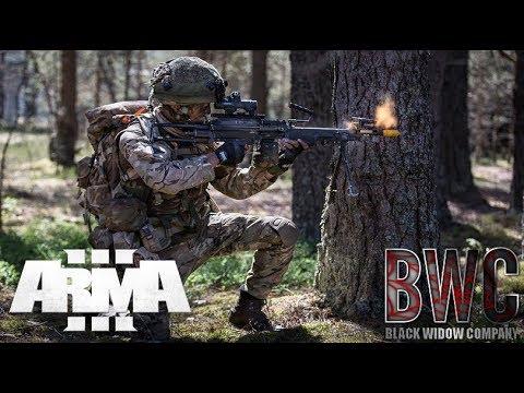 [BWC][A3][AOW][M.07] Operation Baracade 30SEP2017