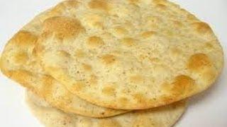 США 1104: подкрепились грузинским хлебом шоти пури домашней выпечки