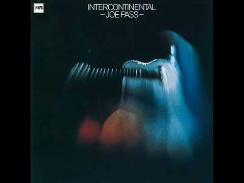 Joe Pass - Intercontinental (1970) [Full Album]