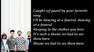 Bastille Good Grief (Lyrics)