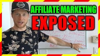 What NO Affiliate Marketer Will Tell You About Making Money Working Online From home