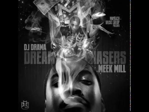 Meek Mill -Big Dreams (SLowed)
