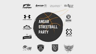 181209 Dunker '98 - Angar Streetball Party Re-Live