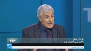 فرحات مهني: النظام الجزائري والإسلاميون عملا سويا على إبادة المفكرين القبائليين