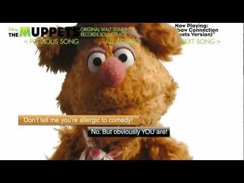 The Muppets - Official Soundtrack Preview | HD