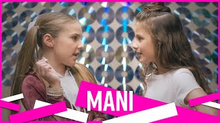 "MANI | Piper & Hayley in ""Cat Fight"" 