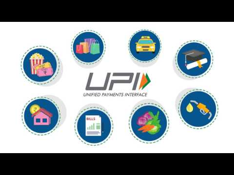 Digital Pyaments: All you need to know about Unified Payments Interface (UPI)