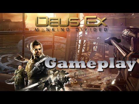 Gameplay Jeux Vidéos