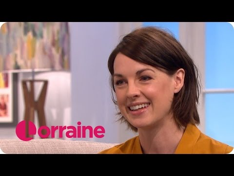 Jessica Raine On Her Role In Jericho  Lorraine
