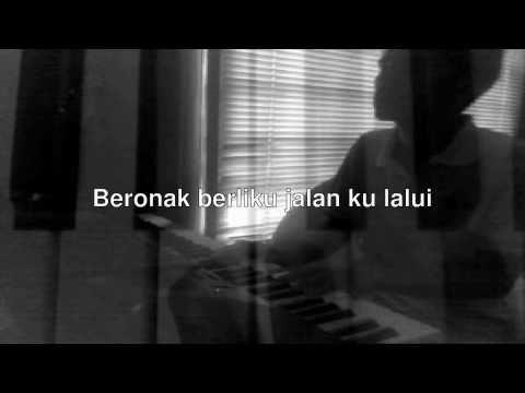 Erra Fazira - Yang Terindah Hanya Sementara Cover - With Lyrics!