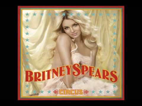 Phonography - Britney Spears (High Quality w/ Lyrics)