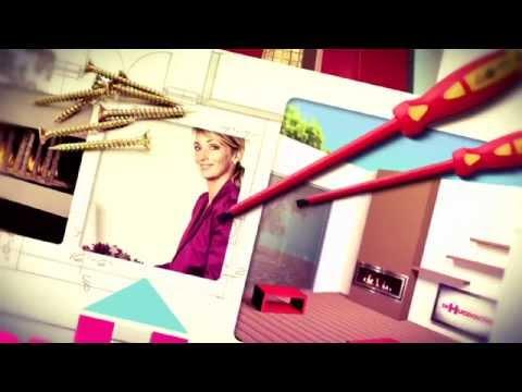 Blaklader on Belgium television