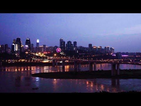 A Cinematic Travel Video - Chongqing China