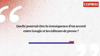 Droits voisins : la justice française valide l'obligation pour Google de négocier