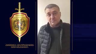 Մոսկվայում ձերբակալվել է նախկին պատգամավոր Լևոն Սարգսյանը