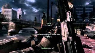 MW3 - Singleplayer Mission 14