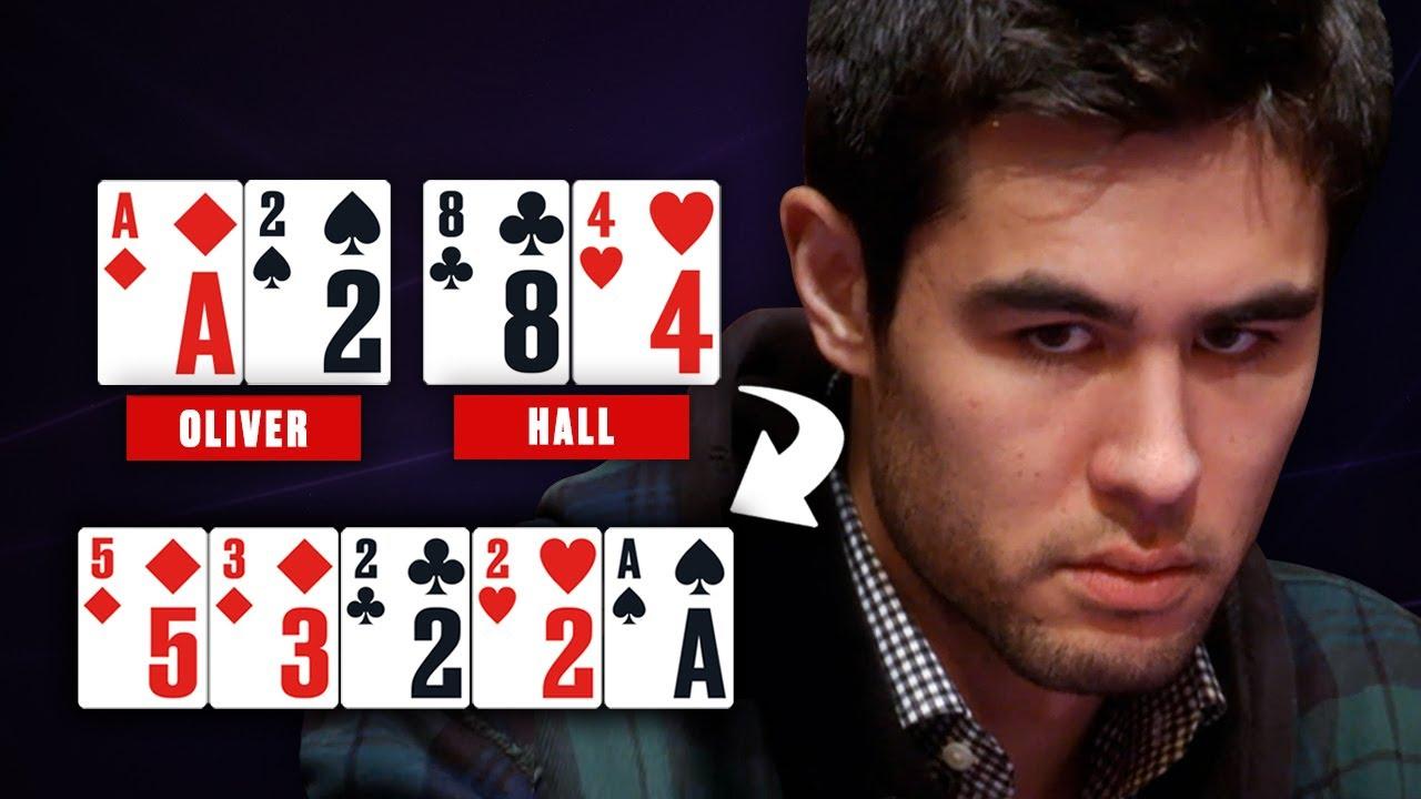 Download The BEST Poker READ of All Time? ♠️ Best Poker Clips ♠️ PokerStars