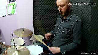 Gretsch Mighty mini snare 12x5'5