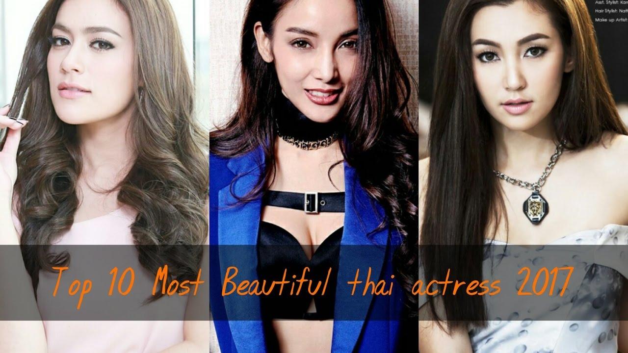 Most beautiful thai