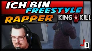 H1Z1 : KING OF THE KILL 🎮 [90] - Ich bin Freestyle RAPPER ! - German Gameplay | Jack Danyal™