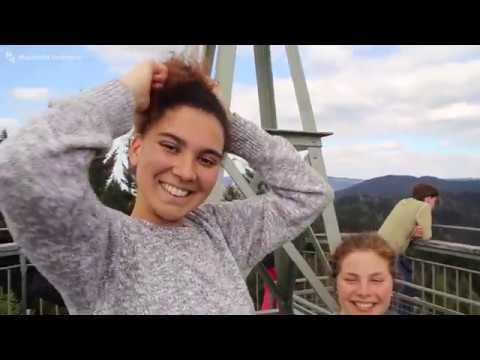 UCM student vlog - Trip to Freiburg