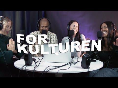 For Kulturen #1 m/ Vuyo | MellemFingaMuzik | Kid Jallow | Get The Strap | YBN Nahmir [PODCAST]: YLTV