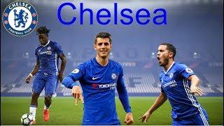 FIFA 18 CAREER MODE CHELSEA#13 LIVE STREAM