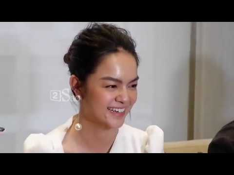 Phạm Quỳnh Anh kể chuyện vì sao đi event với mụn trên mặt