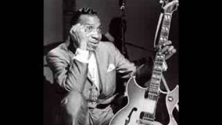 "Roots of Blues -- T-Bone Walker ""Mean Old World"""