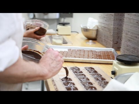 Poco Dolce Bittersweet Chocolates | Handmade in San Francisco