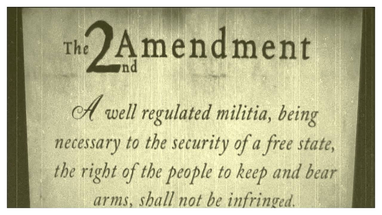 the second amendment of the constitution essay Read this social issues essay and over 88,000 other research documents 2nd amendment the second amendment a well regulated militia, being necessary to the security of a free state, the right of the.