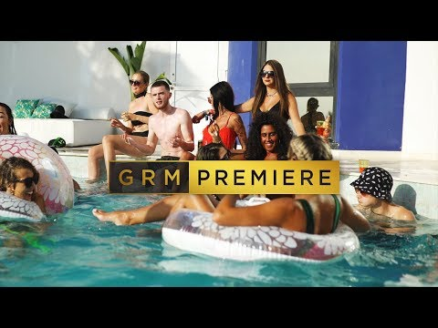 RK - Running [Music Video] | GRM Daily