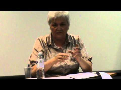 Тамара Чикунова о расстреле сына