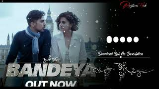 Chal ve tu bandeya us galiye Ringtone | Arijit Singh new Song Ringtone | New Hindi Song Ringtone